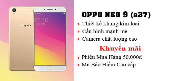 OPPO Neo 9 ( A37)