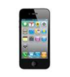 iPhone 4s -16GB - Active mới 99%