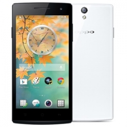 OPPO Find 5 Mini  White